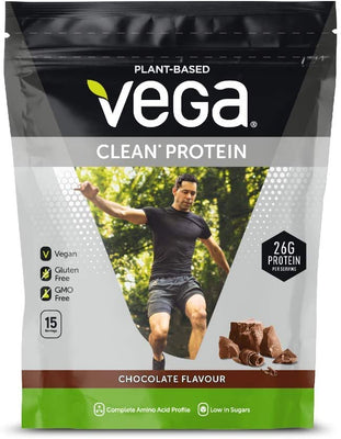 Vega Clean Protein Chocolate Powder 555g