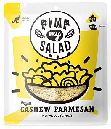 Pimp my Salad Hemp Parm Cheez Single Serve 20g