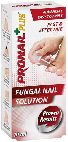 Pronail Plus Pronail Plus Fungal Nail Solution 10ml