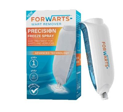Forwarts Forwarts Wart Remover 35ml