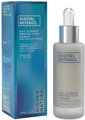 Higher Nature  Digital Defence Day & Night Protection Serum 30ml
