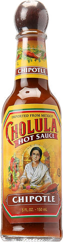 Cholula Chipotle Hot Sauce 150ml