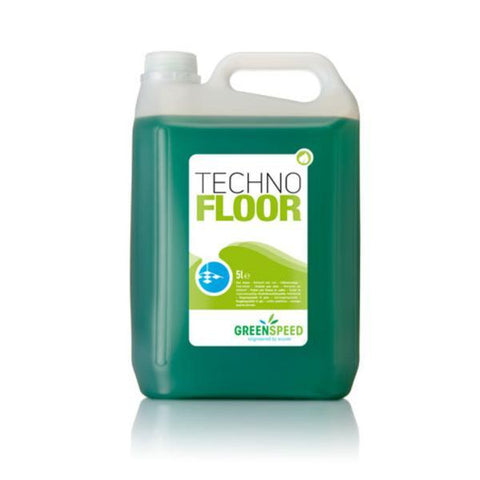 Ecover Floor Cleaner & Degreaser 5Ltr