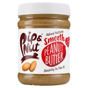 Pip & Nut Peanut Butter - Jar 250g