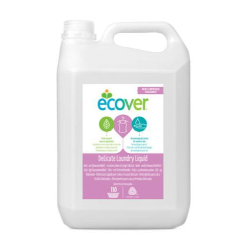 Ecover Delicate 5 Litre