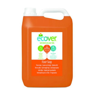 Ecover Floor Soap 5 Litre