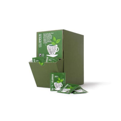 Clipper Green Tea - Envelopes 250 Bags