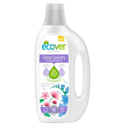Ecover Laundry Liquid Colour 1.5 Litre