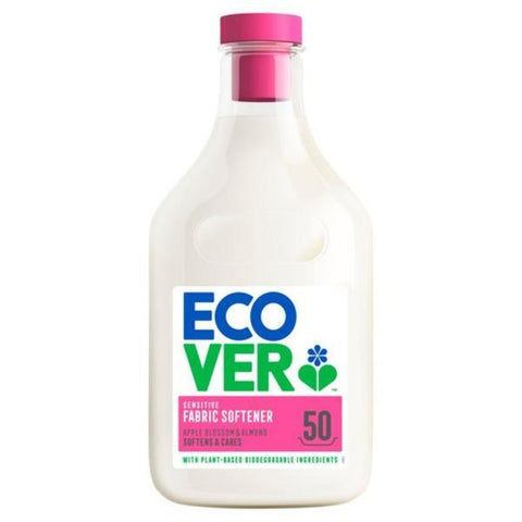 Ecover Fabric Softner Apple 1.5 Litre