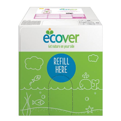 Ecover Fabric Softner Apple 15 Litre
