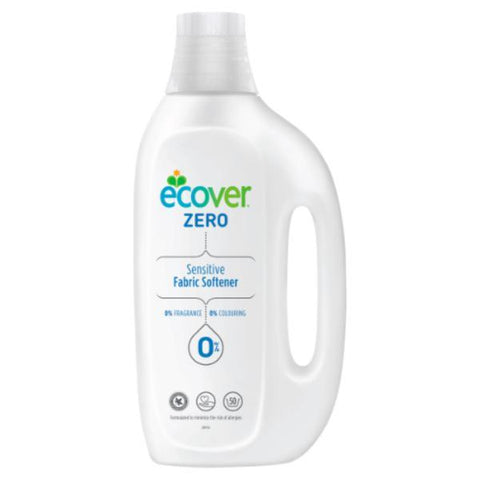 Ecover Zero Fabric Conditioner 1.5L
