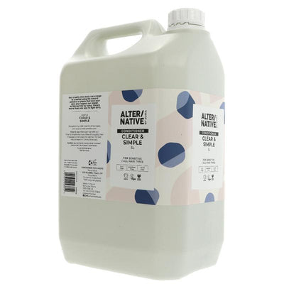 Alter/Native By Suma Conditioner Clear & Simple 5ltr