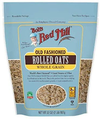Bob's Red Mill Regular Rolled Oats 907g