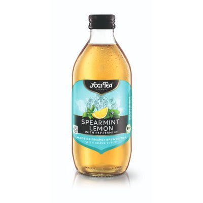 Yogi Tea Spearmint Lemon Organic Cold Tea 330ml