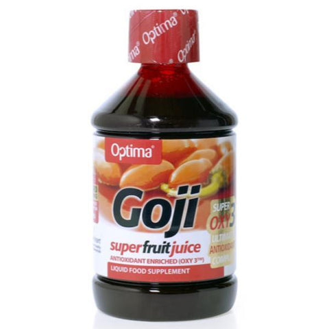 Optima Health Aloe Pura Goji Juice 500ml