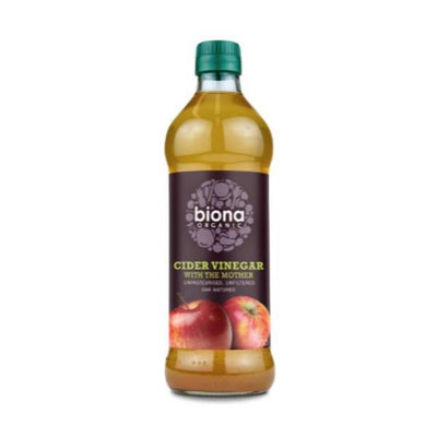 Biona Organic Cider Vinegar 500ml