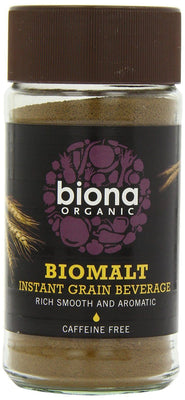 Biona Org Grain Coffee Instant 100g