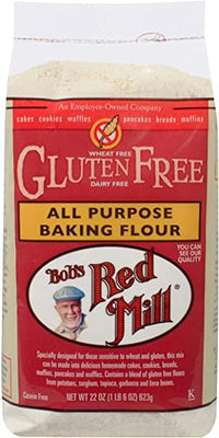 Bobs Red Mill G/F All Purpose Baking Flour 600g