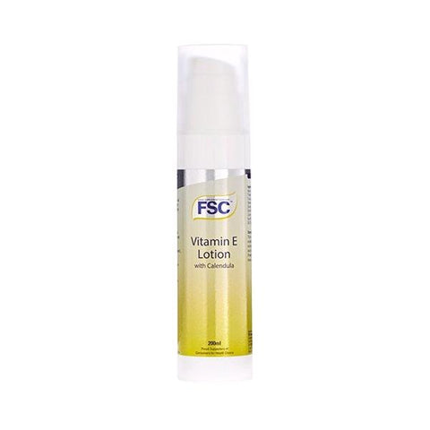 FSC Vitamin E Lotion 200 Ml