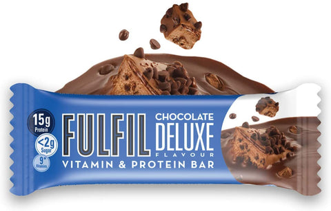 FULFIL CHOCOLATE DELUXE  40G (Pack of 5)