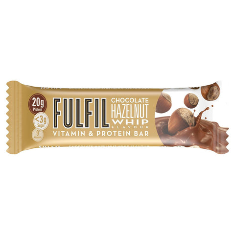 FULFIL HAZELNUT WHIP  55G (Pack of 5)
