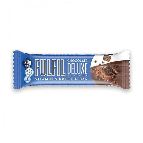 FULFIL CHOCOLATE DELUXE  55G (Pack of 5)
