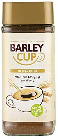 Barleycup Cereal Beverage Powder Jars 200g