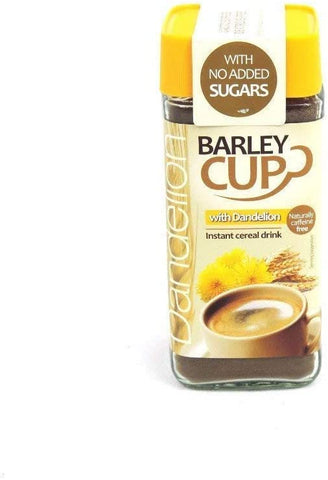 Barleycup Barley Cup with Dandelion