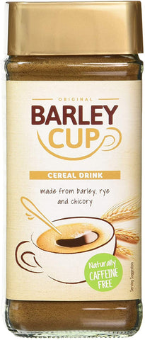 Barleycup Original Cereal Drink 100g