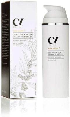 Green People by Cha Vohtz Age Defy+ Contour & Sculpt Body Lotion 150ml