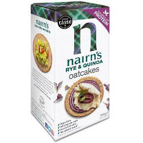 Nairn's Oatcakes Ancient Grain 200g