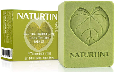 Naturtint 2in1 Bar Colour Protect 75g