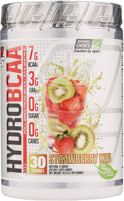 Pro Supps Hydro BCAA, Strawberry Kiwi - 435g