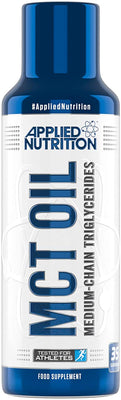 Applied Nutrition MCT Oil - 490 ml.