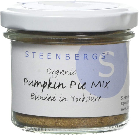 Steenbergs Pumpkin Pie Mix 42g
