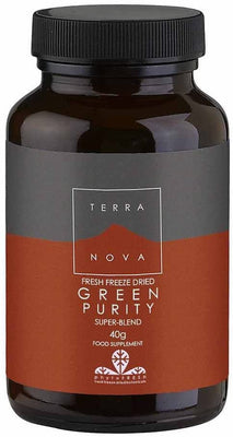 Terranova Green Purity Super-Blend 40g
