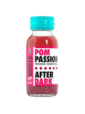 Unrooted Pom Passion 60ml (Pack of 12)