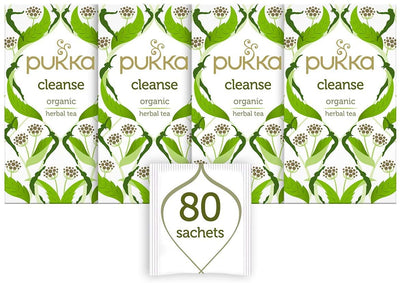 Pukka Cleansing Tea, 20 sachets