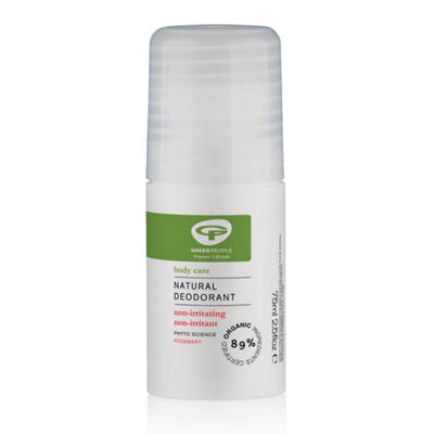 Green People Natural Rosemary Deodorant