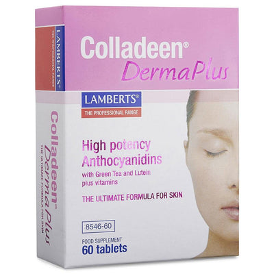 Lamberts Colladeen Derma plus (60 tablets)