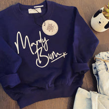 MARDY BUM KIDS SWEATER