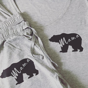 Mama Bear Lounge set