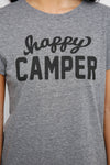 Sub_Urban Riot Happy Camper Graphic Tee