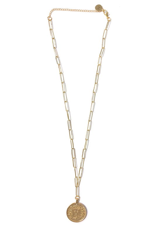 Kristalize Liam Necklace