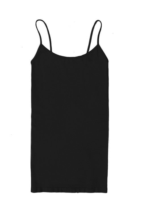 Basic Black Cami