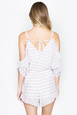 The Sweet Thing Romper
