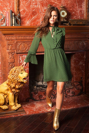 The Greenlee Dress