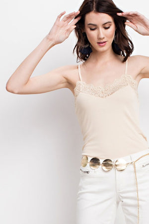 Love & Lace Cami