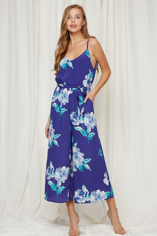 Vacay All Day Jumpsuit