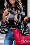 Pretty In Stripes Top